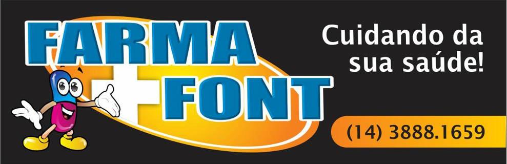 Farma Font