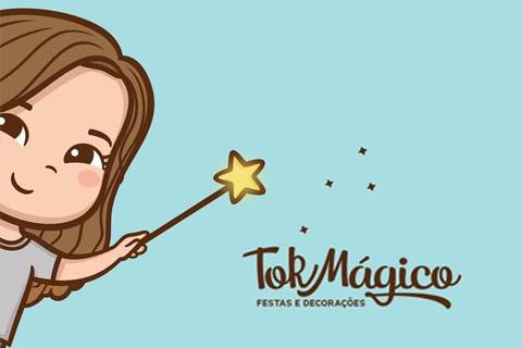 Tok Magico