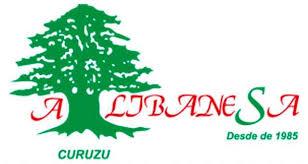 A Libanesa Curuzu