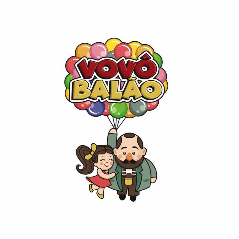 Vovô Balão