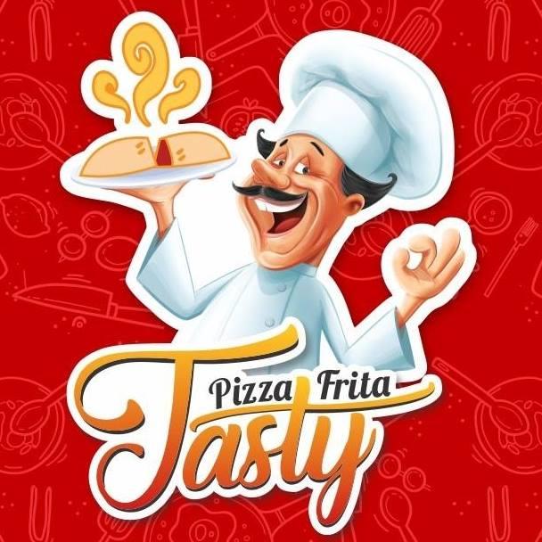 Pizza Frita Tasty