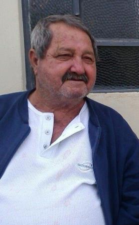 Amarilio Antonio Fernandes