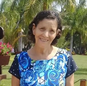 Rosaria de Oliveira
