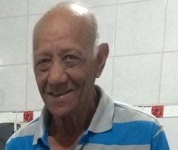 Maximiano Albino Dias