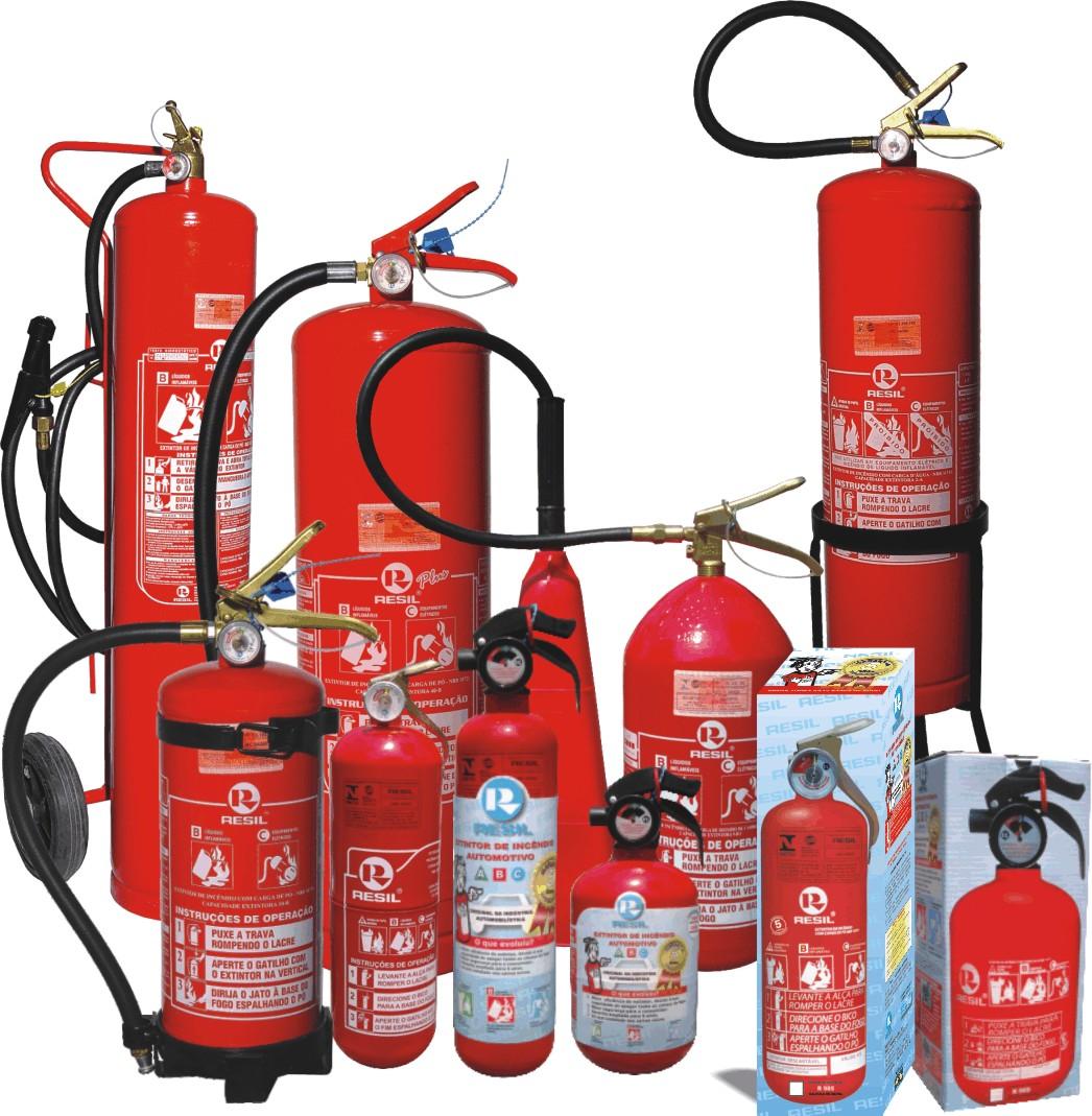 Curso de Equipamentos Extintores de Incêndios – 20 Horas - – Preço total: R$130,00