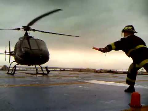 Curso de Balizamento de Helicópteros – 6 Horas – Preço total: R$130,00