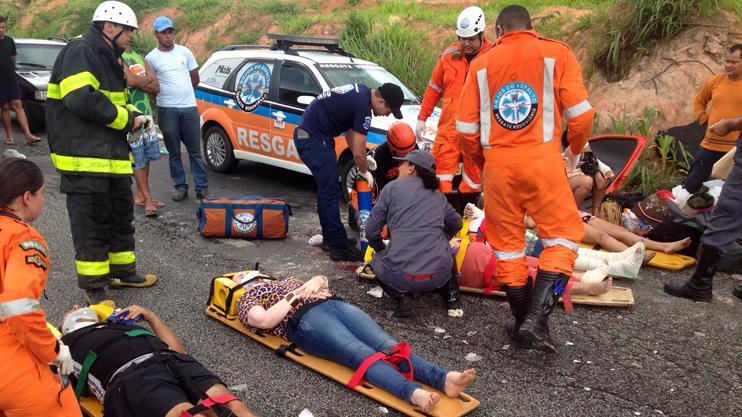 Curso de Transporte e Remoção de Vítimas – 6 Horas – Preço total: R$130,00