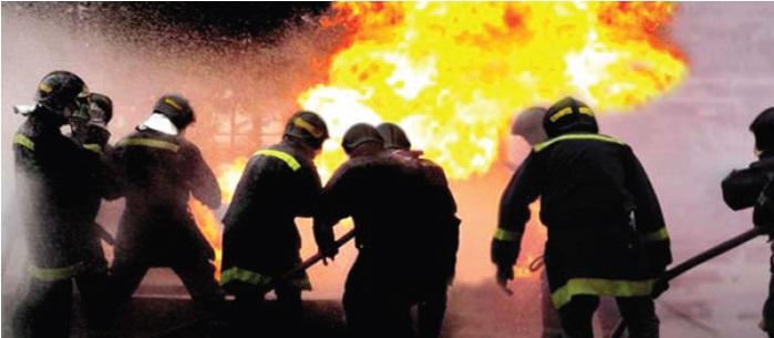 Curso de Instrutor de Brigadas Contra Incêndio – 20 Horas/Aulas – Preço total: R$130,00
