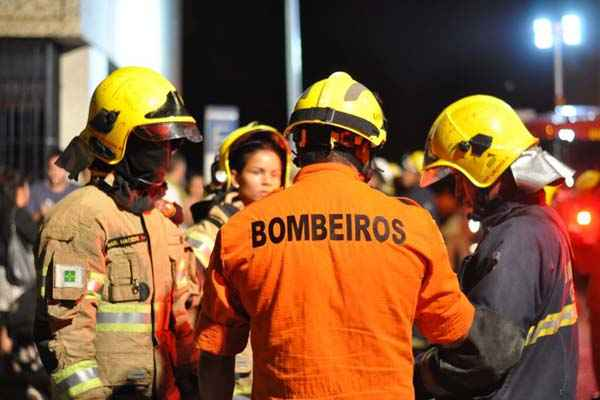 Curso de Supervisão de Segurança Contra Incêndio – 40 Horas/Aulas