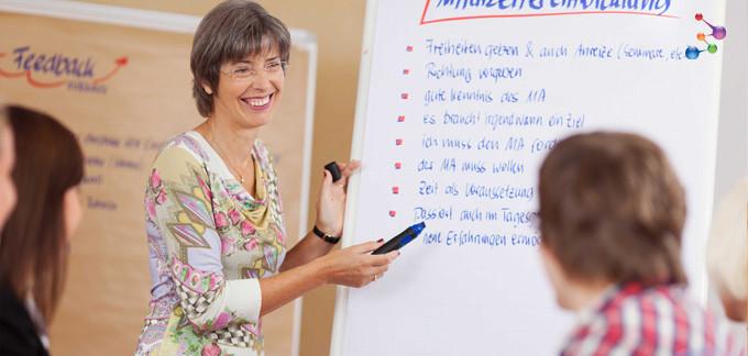 Curso de Coordenador de Cursos e Treinamentos – 30 Horas/Aulas