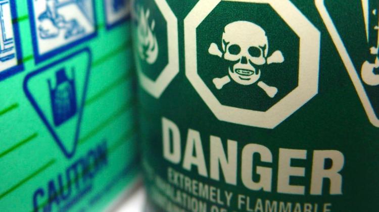 Capacitação de Instrutor de Produtos Perigosos - 80 Horas/Aulas