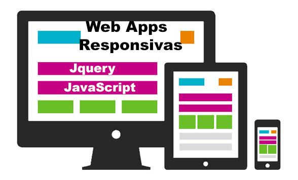 Web Apps Responsivas com JavaScript e Jquery 10/11 a 21/11/2016