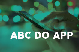 ABC do APP: Design para aplicativos 30/07 a 14/08/2017