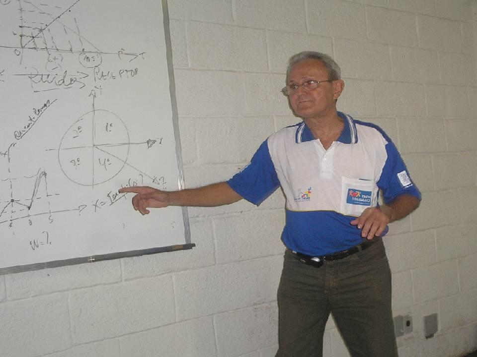 Instrutor
