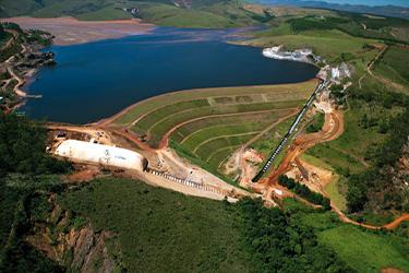 Segurança de Barragens: Teoria, Legislação e Prática