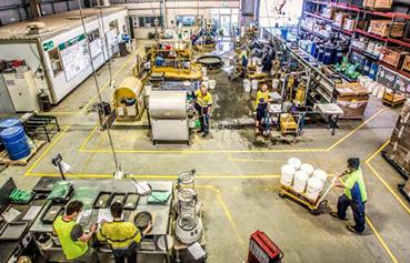 QAQC Aplicado à Gestão de Laboratórios de Mineração
