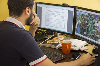 Relatórios de Pesquisa Mineral  - Legislação e Elaboração