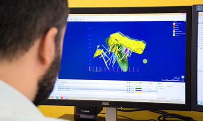 Modelamento Geológico 3D: Melhores Práticas