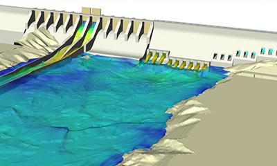 Dam Break: Critérios Técnicos e Elaboração de Modelos