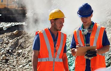 Projetos Técnicos e Relatórios de Pesquisa Mineral