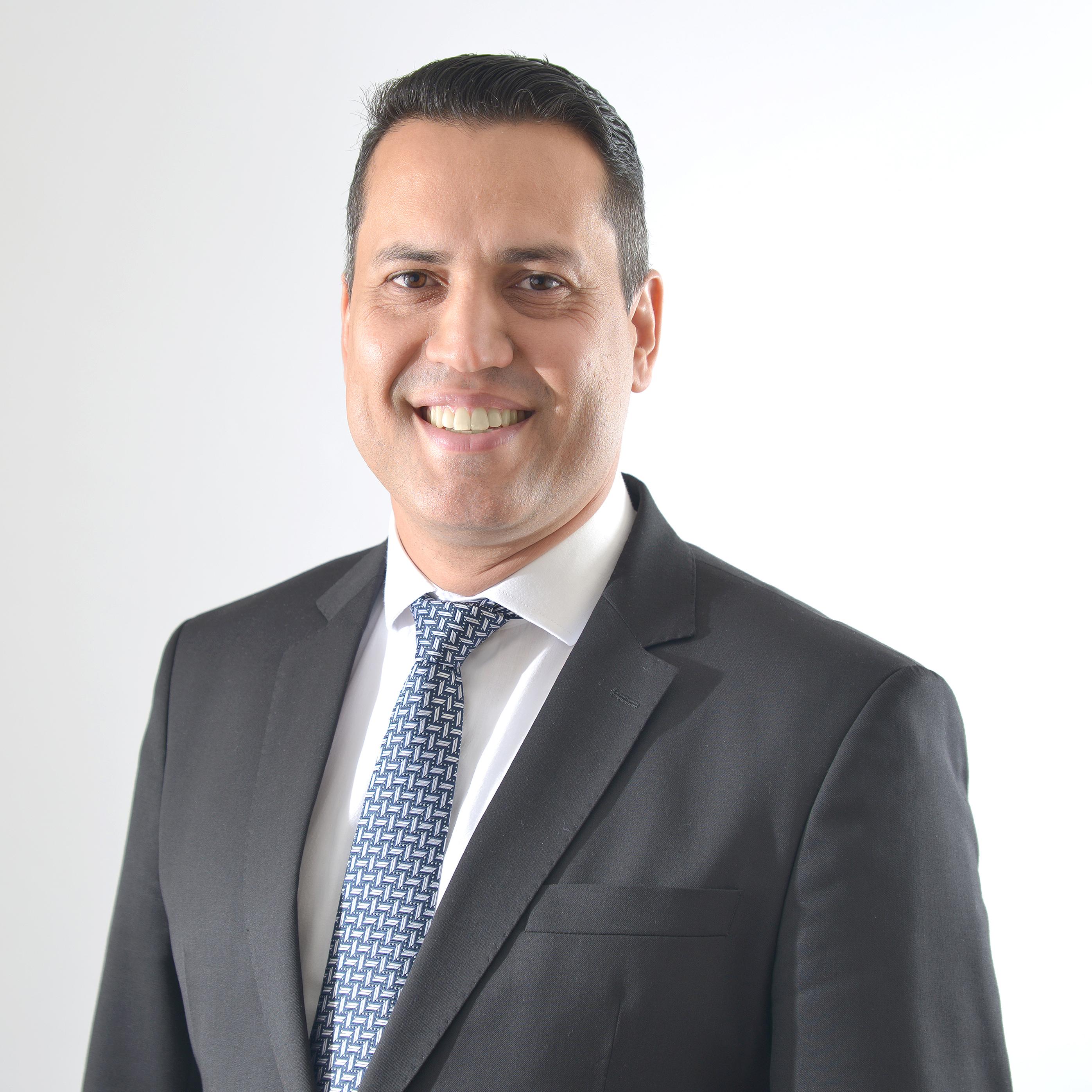 Fabio Candido Carnieto