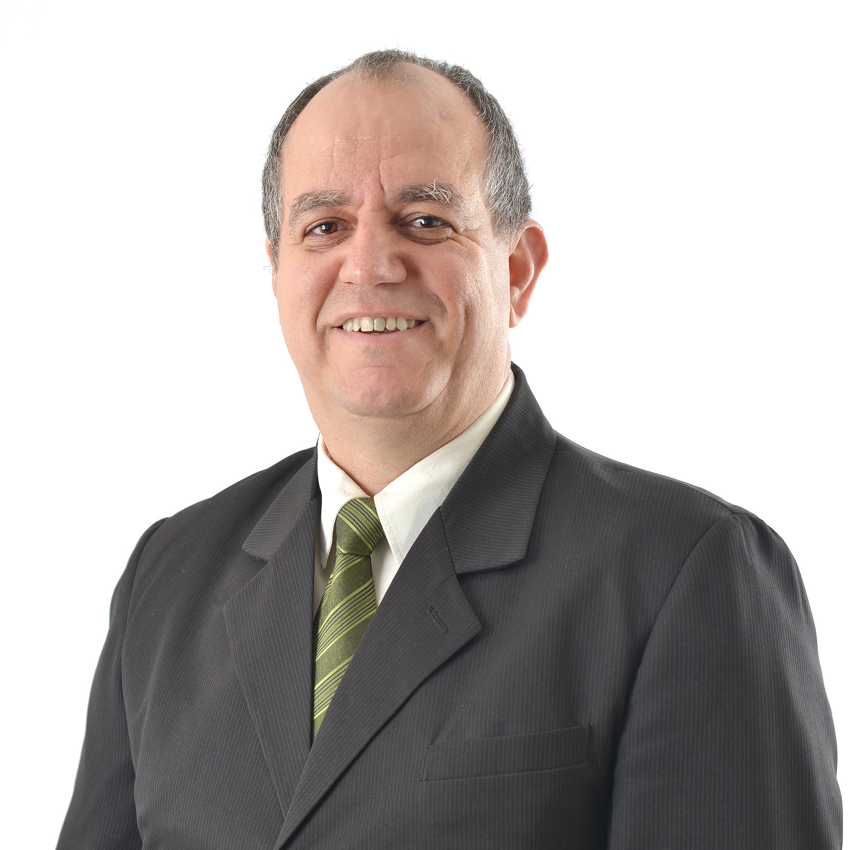 Gilmar Candido Rodrigues