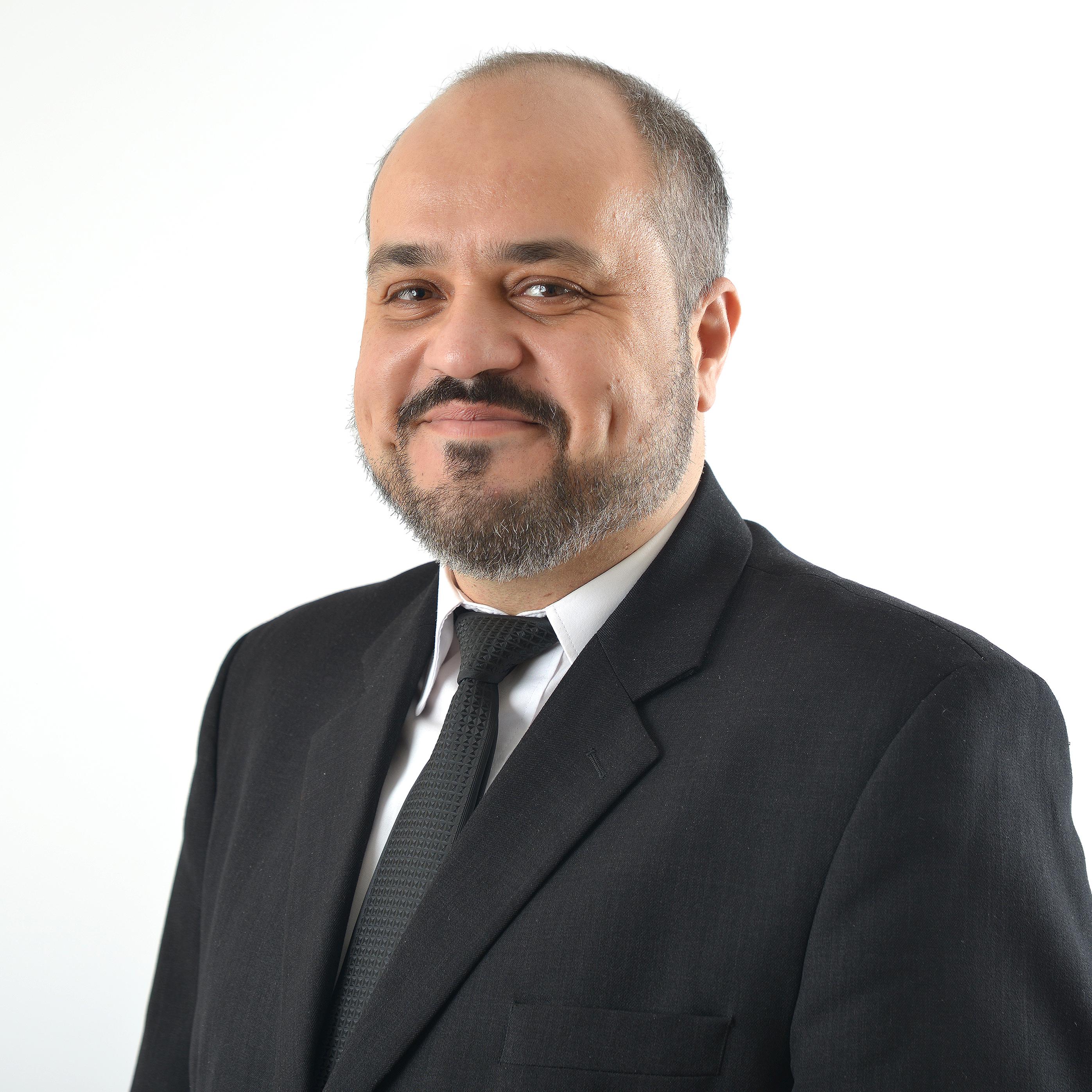 Rodrigo Pellegrino