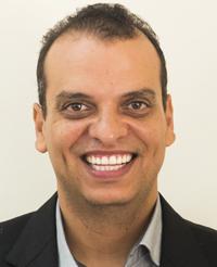 Pr. Luis Herminio Salles Pereira