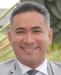 Pr. Nilson Caetano dos Santos