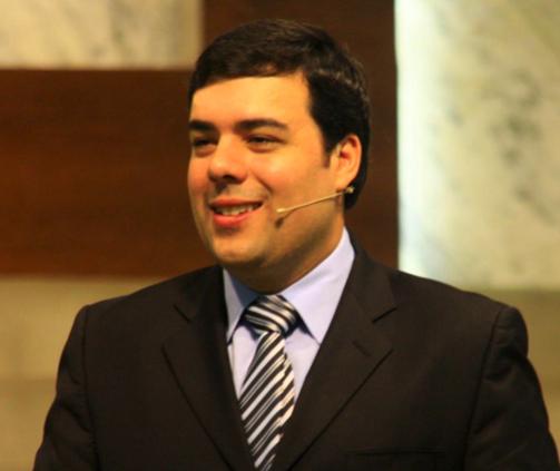 Mauro Edson da Costa Dias