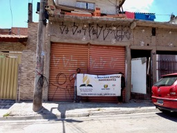 Comunidade Hispana Bandeirantes