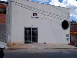 Comunidade Hispana Jardim Nícea