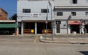 Jd. Comunidade Hispana Pimentas
