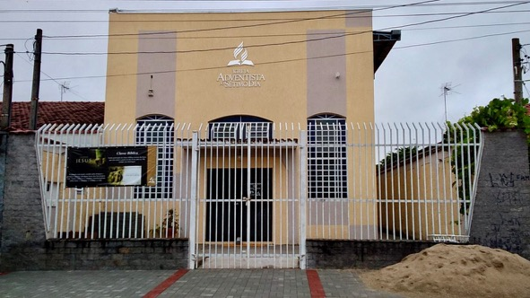 Residencial Dom Bosco