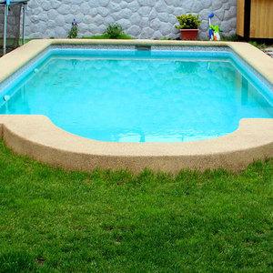 Proyecto piscina lroa