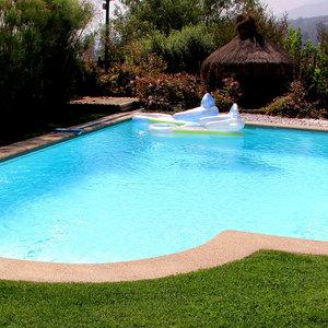 Proyecto piscina jjadell