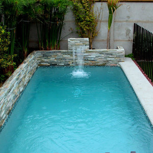 Proyecto piscina josorio