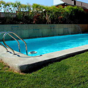 Proyecto piscina mpesso
