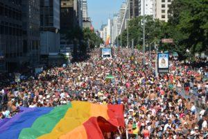 Parada Gay São Paulo 2014 - 03