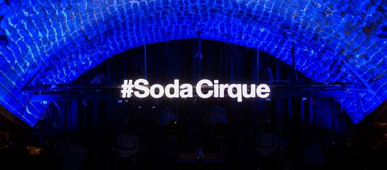 soda cirque argentina
