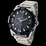 Relógio EF metal masculino