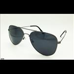 Óculos EF, lente abaulada, preto