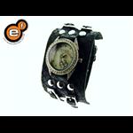 Relógio EF bracelete feminino Preto