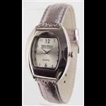 Relógio EF feminino prata velha