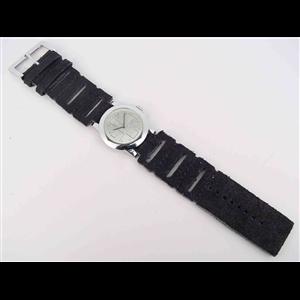Relógio feminino em couro EF. 2041