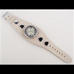 Relógio EF bracelete feminino off