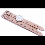 Relógio EF bracelete feminino bliss nudê