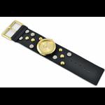 Relógio EF bracelete feminino pullap preto