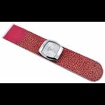Relógio EF bracelete feminino arraia pink