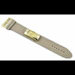 Relógio EF bracelete sanck bege